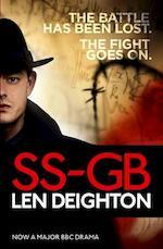 SS-GB - Len Deighton (ISBN 9780008166151)