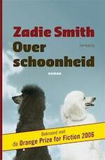 Over schoonheid - Zadie Smith (ISBN 9789044606386)