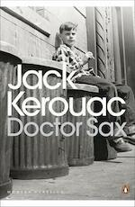 Doctor Sax - Jack Kerouac (ISBN 9780141198248)