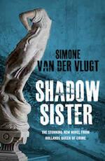 Shadow Sister - Simone van Der Vlugt (ISBN 9780007301386)