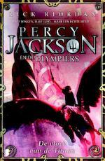 Percy Jackson en de Olympiiers