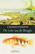 De reis van de Beagle - Charles Darwin (ISBN 9789045013107)