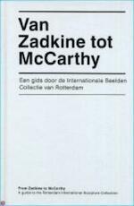Van Zadkine tot McCarthy
