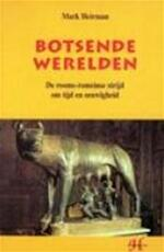 Botsende werelden - Mark Heirman (ISBN 9789052403885)