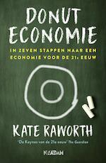 Donuteconomie - Kate Raworth (ISBN 9789046823484)