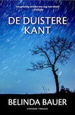 De duistere kant - Belinda Bauer (ISBN 9789044976854)