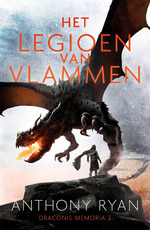 Draconis Memoria 2 - Het Legioen van Vlammen