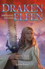 Drakenelfen 10 - Nachtadem - Bernhard Hennen (ISBN 9789024573691)