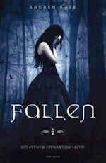 Fallen - Lauren Kate (ISBN 9789047512578)