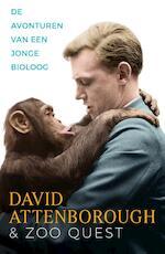 De avonturen van een jonge bioloog - David Attenborough (ISBN 9789000360994)