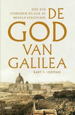 De God van Galilea - Bart Ehrman (ISBN 9789460038266)
