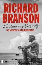 Finding my Virginity - Richard Branson (ISBN 9789022582510)