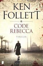 Code Rebecca - Ken Follett (ISBN 9789022582923)