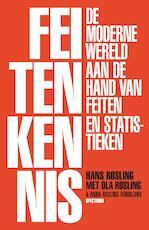 Feitenkennis - Hans Rosling (ISBN 9789000351237)