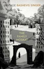 The Family Moskat - Isaac Bashevis Singer (ISBN 9780099285489)