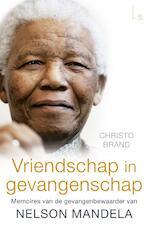 Vriendschap in gevangenschap (POD) - Christo Brand, Barbara Jones (ISBN 9789021022055)