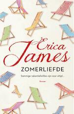 Zomerliefde - Erica James (ISBN 9789026145056)