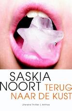 Terug naar de kust - Saskia Noort (ISBN 9789463620093)