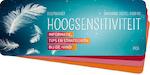 Hulpwaaier hoogsensitiviteit - Marianne Voetee-Dibbink (ISBN 9789492525208)