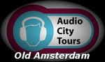 Old Amsterdam - Audio City Tours (ISBN 9789461492340)