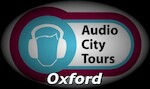 Oxford - Audio City Tours (ISBN 9789461492401)