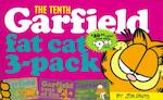 The Tenth Garfield Fat Cat 3-Pack - Jim Davis (ISBN 9780345434586)