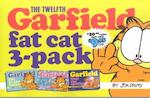 The Twelfth Garfield Fat Cat 3-Pack - Jim Davis (ISBN 9780345445810)