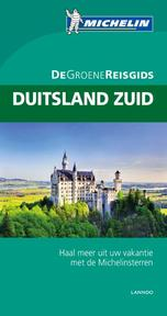 Duitsland Zuid (ISBN 9789401422017)