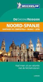 Noord-Spanje (ISBN 9789401422024)