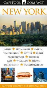 New York - Eleanor Berman (ISBN 9789041024640)