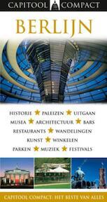 Berlijn - J. Scheunemann (ISBN 9789041024558)