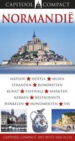 Normandie - F. Duncan, L. Glass (ISBN 9789041024657)