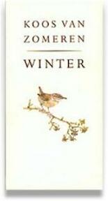 Winter - Koos van Zomeren (ISBN 9789029560160)