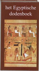 Het Egyptische dodenboek - M.A. [vert.] Geru (ISBN 9789020248319)