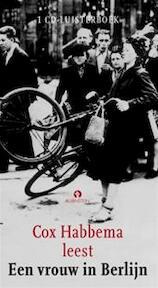 Een vrouw in Berlijn - Anoniem (ISBN 9789054666837)