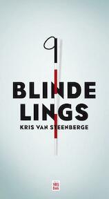 Blindelings - Kris Van Steenberge (ISBN 9789079390304)