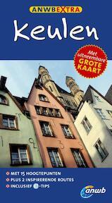 ANWB Extra Keulen - Marianne Bongartz, Stephanie Henseler (ISBN 9789018032258)