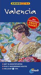ANWB Extra Valencia - Daniel Izquierdo Hanni, Daniel Izquierdo Hänni (ISBN 9789018031602)