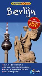ANWB Extra Berlijn - Wieland Giebel (ISBN 9789018031480)