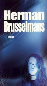 Herman Brusselmans leest,1 CD - H. Brusselmans, Herman Brusselmans (ISBN 9789081139519)