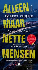 Alleen maar nette mensen - Robert Vuijsje (ISBN 9789047609346)