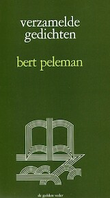 Verzamelde gedichten - Peleman (ISBN 9789026419751)