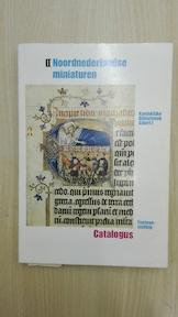 Noordnederlandse miniaturen - Albert Brounts, Bibliothèque Royale de Belgique