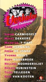 Verhalen voor Onderweg (ISBN 9789054447078)
