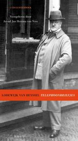 Telephoonbriefjes - Lodewijk van Deyssel (ISBN 9789047606628)