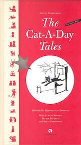 The Cat-a-Day tales + CD - Aletta Schreuders, Herwolt van Doornen (ISBN 9789054445272)