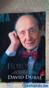 Horowitz - David Dubal (ISBN 9789024514120)