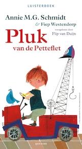 Pluk van de Petteflet - Annie M.G. Schmidt (ISBN 9789045117102)