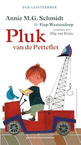 Pluk van de Petteflet - Annie M.G. Schmidt (ISBN 9789045116655)