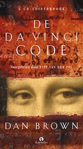 De Da Vinci Code Luisterboek - D. Brown, Dan Brown (ISBN 9789054448105)